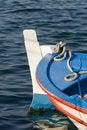 Free Fishing Boat Detail Stock Image - 8533621