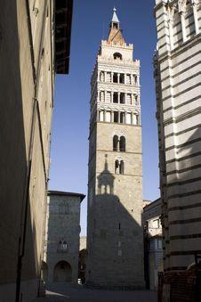 Free Central Square, Tuscany, Italy Stock Photo - 8530670