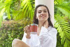Free Morning Coffee Stock Photos - 8531403