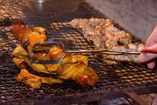 Free Grilling Stock Images - 8532874