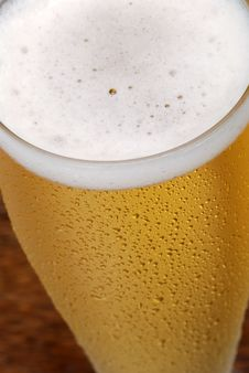Free Beer Royalty Free Stock Photos - 8532978