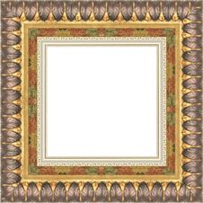Free Frame Royalty Free Stock Image - 8533046