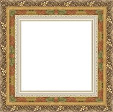 Free Frame Royalty Free Stock Image - 8533106