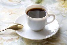 Free Coffee Royalty Free Stock Photos - 8534018