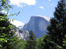 Free Half Dome Stock Photo - 8534030