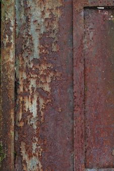 Free Rust Stock Images - 8534474