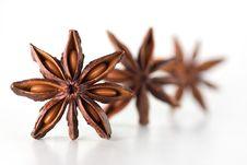 Free Star Anise Stock Photos - 8534573