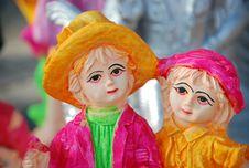 Free Toys Stock Image - 8534801