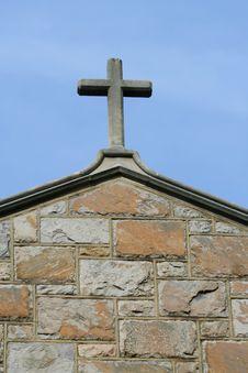 Free Cross Stock Photography - 8534952