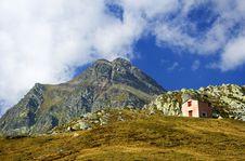 Free Mountain Stock Photo - 8535210