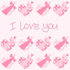 Free I Love You Stock Images - 8535444