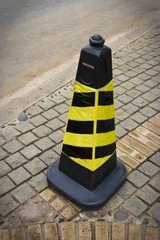 Free Traffic Signs Stock Image - 8536601