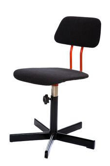 Free Swivel Chair Royalty Free Stock Photos - 8536678