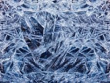 Free Ice Crystals Stock Images - 8538704