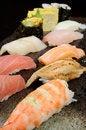 Free Sushi And Sashimi Royalty Free Stock Photos - 8542908