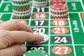 Free Casino Stock Image - 8544301