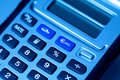 Free Calculator Royalty Free Stock Images - 8549539