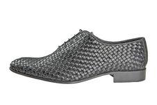 Free Man Shoe Royalty Free Stock Photos - 8540518