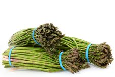 Mexican Asparagus Royalty Free Stock Photos