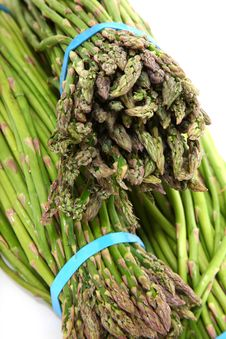 Free Mexican Asparagus Stock Image - 8540801