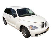 Free Luxury Car Stock Photography - 8540982