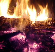 Free Bonfire Stock Images - 8541674