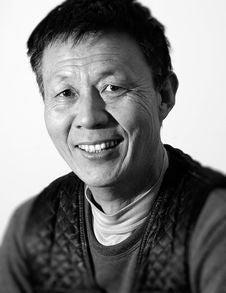 Free China Men Stock Image - 8542521
