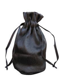 Free Little Black Bag Royalty Free Stock Image - 8542846