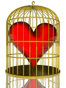 Free Heart Stock Image - 8543871