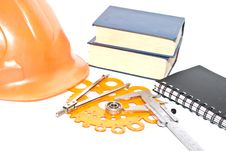 Free Working Tools Royalty Free Stock Photo - 8544455
