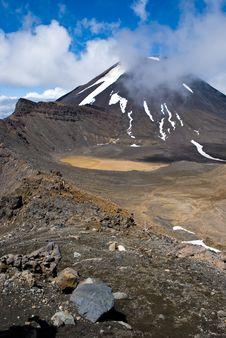 Free Mt Doom Stock Image - 8544961