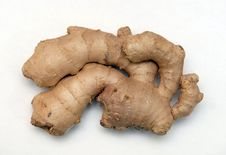 Free Ginger Root Royalty Free Stock Photo - 8545935