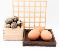 Free Eggs Zen Stock Images - 8546404
