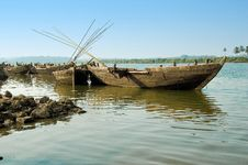 Free Fishing Boats Stock Images - 8546834