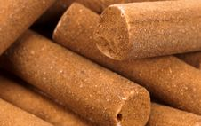 Free Cinnamon Candy Sticks Royalty Free Stock Image - 8547026