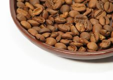 Free Coffees-bobs Royalty Free Stock Photo - 8547215