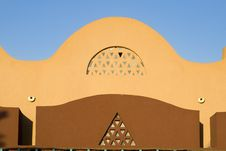 Free Modern Arabic Architecture Abstract Stock Photography - 8548292
