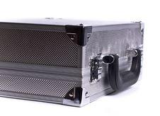 Free Metal Suitcase Royalty Free Stock Image - 8548806