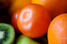 Free Tomato Stock Photography - 8549632
