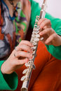 Free Flute Royalty Free Stock Images - 8555939