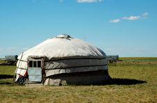 Free Yurt Stock Photo - 8550320