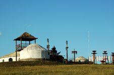 Free Yurt Stock Photo - 8550540