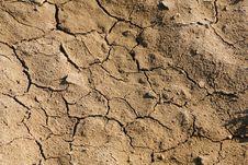 Free Soil Erosion Stock Image - 8550901