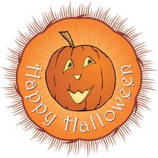 Free Happy Halloween Stock Photos - 8550993
