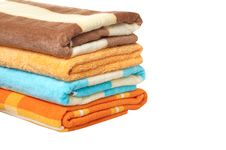 Free Wonderful , Brilliance Towels . Stock Photos - 8551553