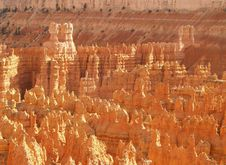 Bryce Canyon - Sunset Point Stock Photography