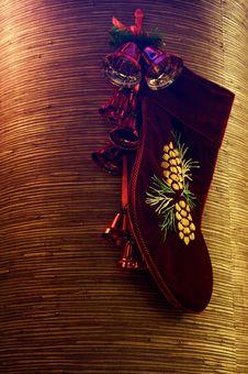 Free Christmas Ornament Stock Image - 8552001