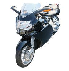 Free Motorbike Royalty Free Stock Image - 8552886