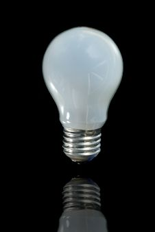 Free Incandescent Lamp Stock Photos - 8553053