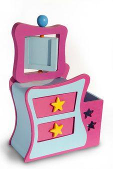 Free Beauty Box Stock Photos - 8557243
